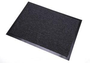 door mat, Hotel door mat