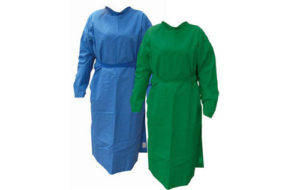 O.T. Dress, Medical Gown, Surgical Gown for Sale, Surgery Gown