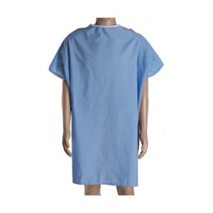 Patient Gown, Hospital Gown, Hospital Patient Gown, Hospital Clothes for Patients