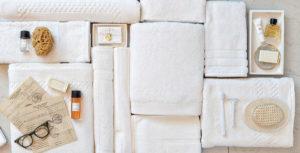 Towels, Bath Robes, Shower Mats, Shower Curtains, Bathroom Mats