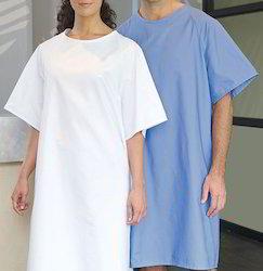 Patient Dress, Hospital Clothes for Patients